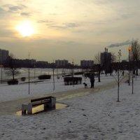 Весна почти красна :: Андрей Лукьянов