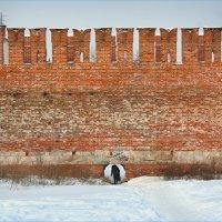 Выход есть всегда :: Светлана Тремасова