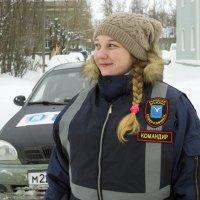 Северодвинск. Масленица (3) :: Владимир Шибинский