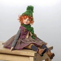 Кукла :: Эдуард Пиолий