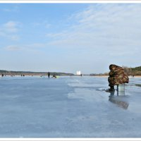 Последний лёд :: Михаил Цегалко
