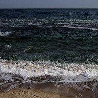 Дыхание моря :: Людмила
