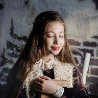 мир сказок :: Ульяна Смирнова
