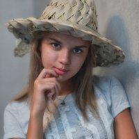 Elena :: Женя Лузгин