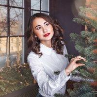 --- :: Мария Дергунова