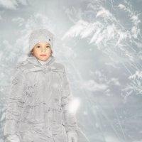 зима :: Наталья Чевозерова