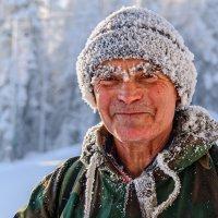 Я из лесу вышел был сильный мороз. :: Вячеслав Овчинников