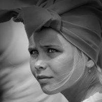 Взгляд :: Алекс Исаенко
