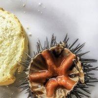 Морские деликатесы :: Елена Григорьева