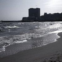 Солнце в море растворилось...) :: Людмила