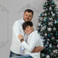 Новый год :: Оксана