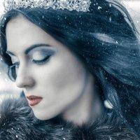 Королева :: Анастасия Позднякова