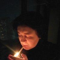 Портрет :: Екатерина Иванченко