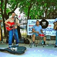 Старый добрый рок-н-ролл! :: Vladimir Semenchukov
