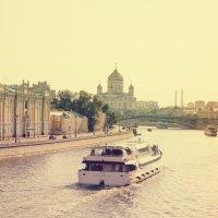 Москва :: Андрей Липов