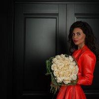 Un bouquet de roses :: E.Balin Е.Балин