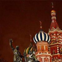 От благодарной России :: Кай-8 (Ярослав) Забелин