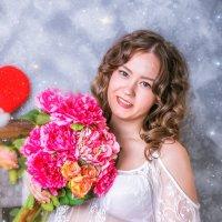 Ожидание чуда) :: Жанна Новикова