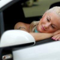 Портрет девушки_11 :: Валерий Левичев