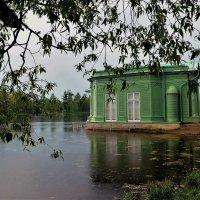 Остров любви... :: Sergey Gordoff