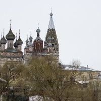 Храм :: Sergey Lebedev
