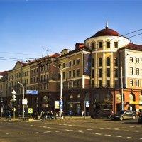 Городской Вал :: Светлана З