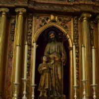 В церкви Санта Мария ла Майор :: Ольга