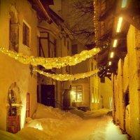 Таллин, старый город. :: Натали Пам