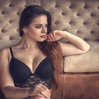 Портрет :: Мария Хазова