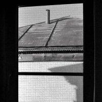 Вид из окна :: Николай Масляев