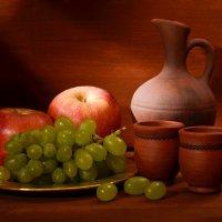 фруктовый натюрморт :: scbi