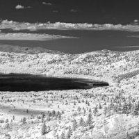 Озеро Горячее. Кунашир, Курилы. :: Сергей Козинцев