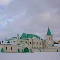 Гордиться славою своих предков не только можно, но и должно....... :: Tatiana Markova