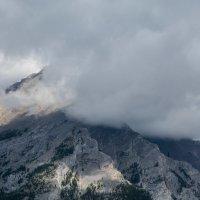 горы :: Константин Шабалин