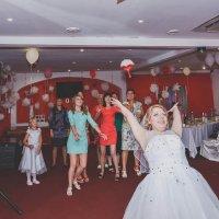 На свадьбе :: Иван (Evan) Третьяков