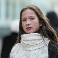 Портрет мимоходом :: Александр Степовой