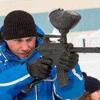 ...чтобы поразить цель :: Дмитрий Сиялов
