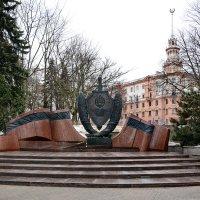 Минск. :: Paparazzi