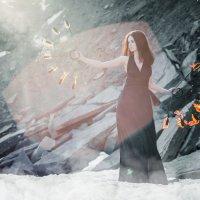 Anastasiya :: Irina Zinchenko