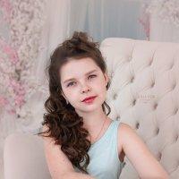 Софа :: Юлия Fox(Ziryanova)
