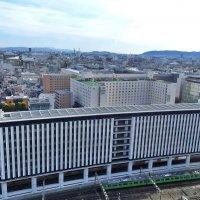 Панорама Киото :: Swetlana V