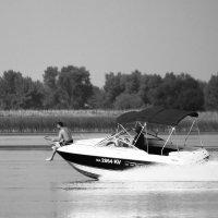 На рыбалку... :: Алекс Исаенко
