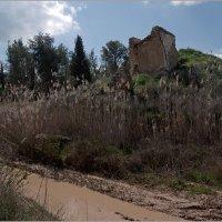Руины моста -2. :: Lmark