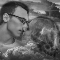 Любовь, похожая на сон... :: Елена Логачева