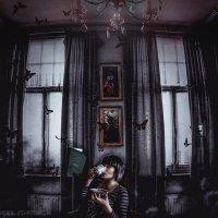 старый дом :: Nikki Lashkevich