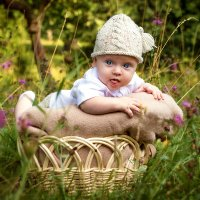 Малыш :: Ната Тихонова