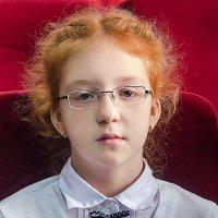 Портрет Александры :: Виктор Орлов