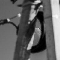Луна :: Евгений Мамаев