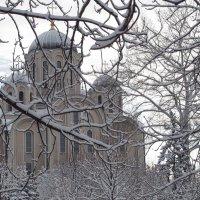 Снеги :: Ирина Хан