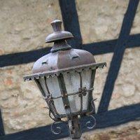 Одинокий фонарь... :: Kapris VS
